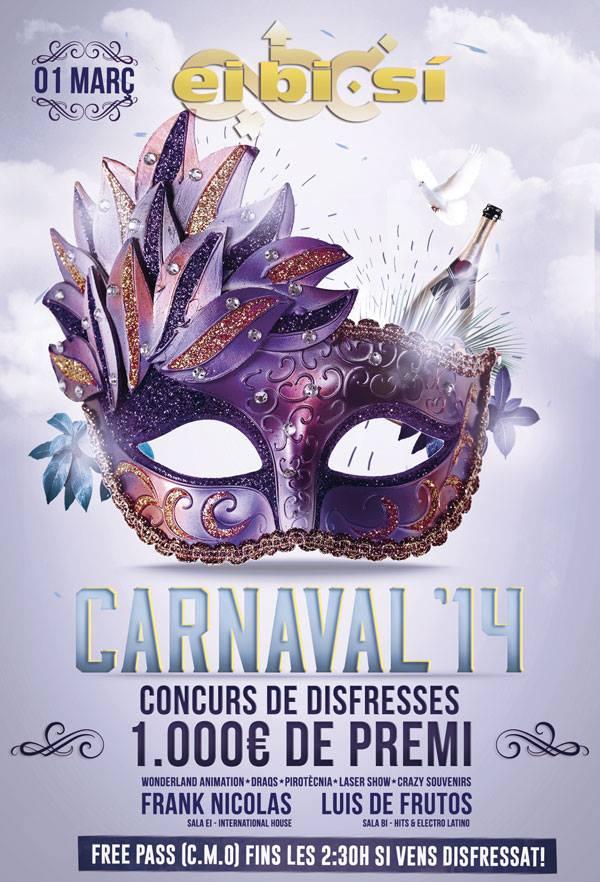 Carnaval al Eibisi