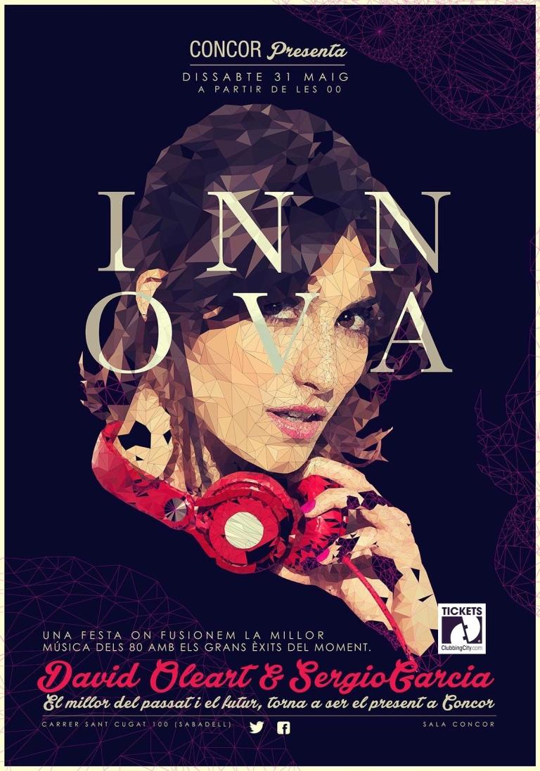 Opening INNOVA en antiguo Concor Sabadell. Lista de invitados